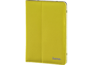 "HAMA Strap Portfolio for Tablets up to 20.3 cm (8"") Yellow - (00126747)"