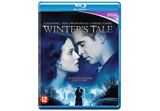 Winter's Tale | Blu-ray