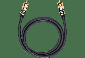oehlbach 21535 nf sub kabel cinch cinch 5m mono cinch kabel kaufen saturn. Black Bedroom Furniture Sets. Home Design Ideas