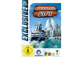 ANNO 2070 (Ubisoft Exclusive) [PC]