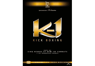 K-1 - Kick Boxing - (DVD)