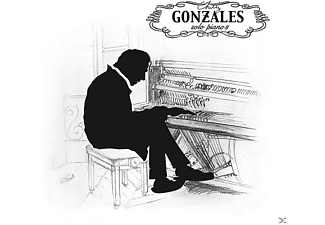 Chilly Gonzales - Solo Piano II [CD]