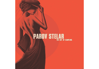 Parov Stelar - THE ART OF SAMPLING (DELUXE EDITION) [CD]