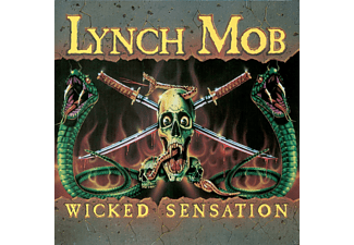 Lynch Mob - Wicked Sensation (Lim.Collector's Edition) - (CD)
