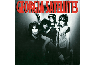 Georgia Satellites - Georgia Satellites [CD]