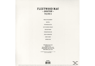 Fleetwood Mac - Boston Vol.2 (Limited Edition) [Vinyl]