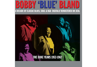 Bobby Blue Bland - Duke Years 1952-62 - (CD)