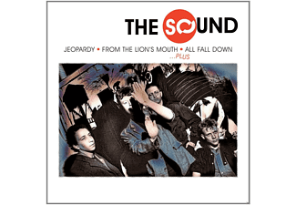 The Sound - Jeopardy+From The Lion's Mouth+All Fall Down/ Bbc Live In Concert [CD]