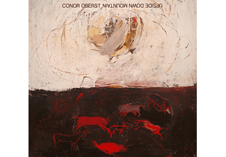 Conor Oberst - Upside Down Mountain [CD]