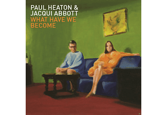 Heaton, Paul / Abbott, Jacqui - What Have We Become - (CD)