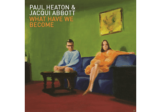 Heaton, Paul / Abbott, Jacqui - What Have We Become (Ltd.Deluxe Edition) [CD]