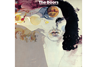 The Doors - Weird Scenes Inside The Gold Mine (CD)
