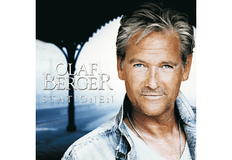 Olaf Berger - Stationen - (CD)