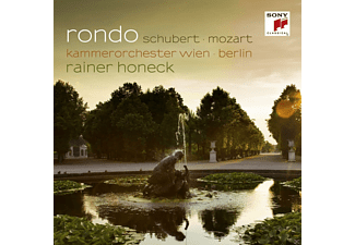 Kammerorchester Wien-berlin - Rondo - (CD)