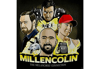 Millencolin - The Melancholy Connection (+Bonus Dvd) [CD + DVD Video]