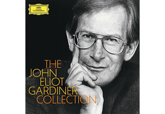 John Eliot Gardiner - The John Eliot Gardiner Collection [CD]