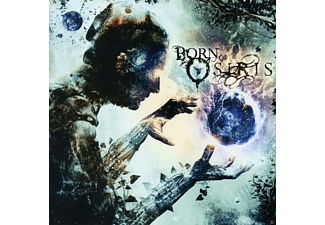 Born Of Osiris - Tomorrow We Die Alive - (CD)