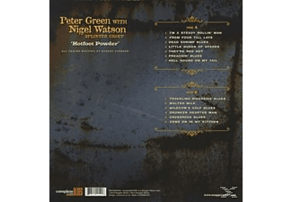 Peter Green - Hotfoot Powder (Limited Edition) [Vinyl]