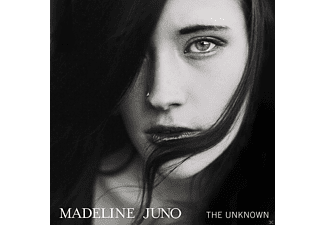 Madeline Juno - The Unknown - (CD)