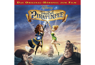 WARNER MUSIC GROUP GERMANY Tinkerbell-Pirate Fairy