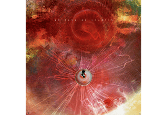 Animals As Leaders - The Joy Of Motion - (CD)