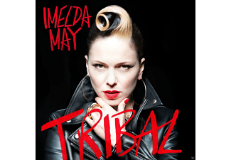 Imelda May - Tribal [CD]