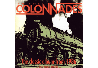 In The Colonnades - In The Colonnades (Classic Album From 1986) [CD]