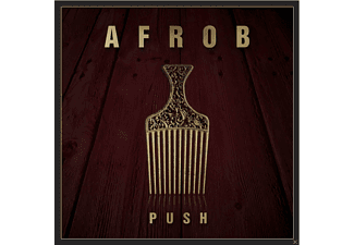 Afrob - Push - (CD)