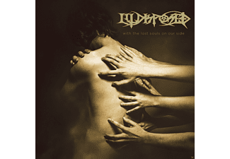 Illdiposed - With The Lost Souls On Our Side - (CD)