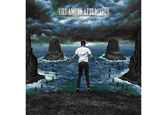The Amity Affliction - Let The Ocean Take Me - (CD)