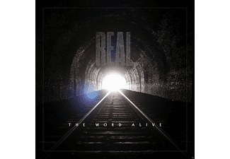 The Word Alive - Real - (CD)
