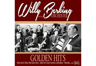 Willy Und Sein Orchester Berking - Golden Hits [CD]