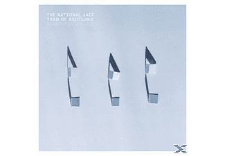 The National Jazz Trio Of Scotland - Standards Vol.3 - (LP + Download)