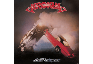 Krokus - Metal Rendez - Vouz (Lim.Collector's Edition) [CD]