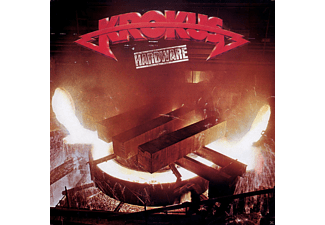 Krokus - Hardware (Limited Collector's Edition) - (CD)
