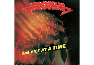Krokus - One Vice At A Time (Limited Collector's Edition) - (CD)