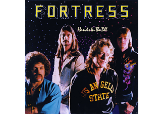 Fortress - Hands In The Till (Limited Collector's Edition) [CD]