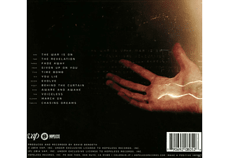 Coldrain - The Revelation [CD]