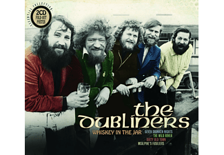 The Dubliners - Essential Collection - Whiskey In The Jar [CD]