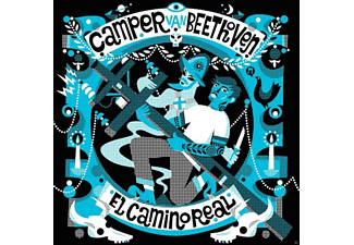 Camper Van Beethoven - EL CAMINO REAL [CD]