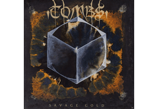 Tombs - Savage Gold - (CD)