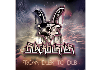 Blackburner - From Dusk To Dub - (CD)