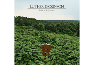 Luther Dickinson - Rock'n Roll Blues - (Vinyl)