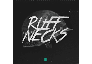 Ruffiction - Ruffnecks [CD]
