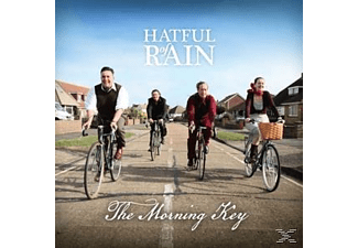 Hatful Of Rain - The Morning Key [CD]