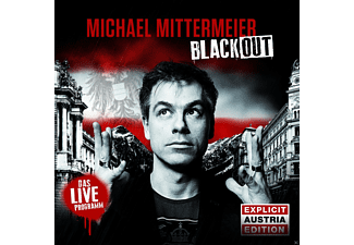 Michael Mittermeier - Blackout-Austria Edition [CD]