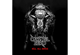 Channel Zero - Kill All Kings - (CD + DVD)