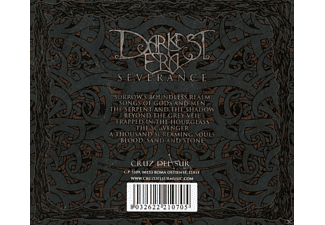 Darkest Era - Severance [CD]