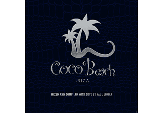 VARIOUS - Coco Beach (Ibiza) - (CD)