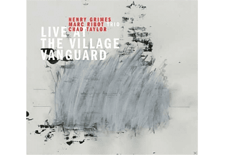 Marc Trio Ribot - Live At The Village Vanguard - (CD)